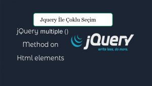 jquery-multiple
